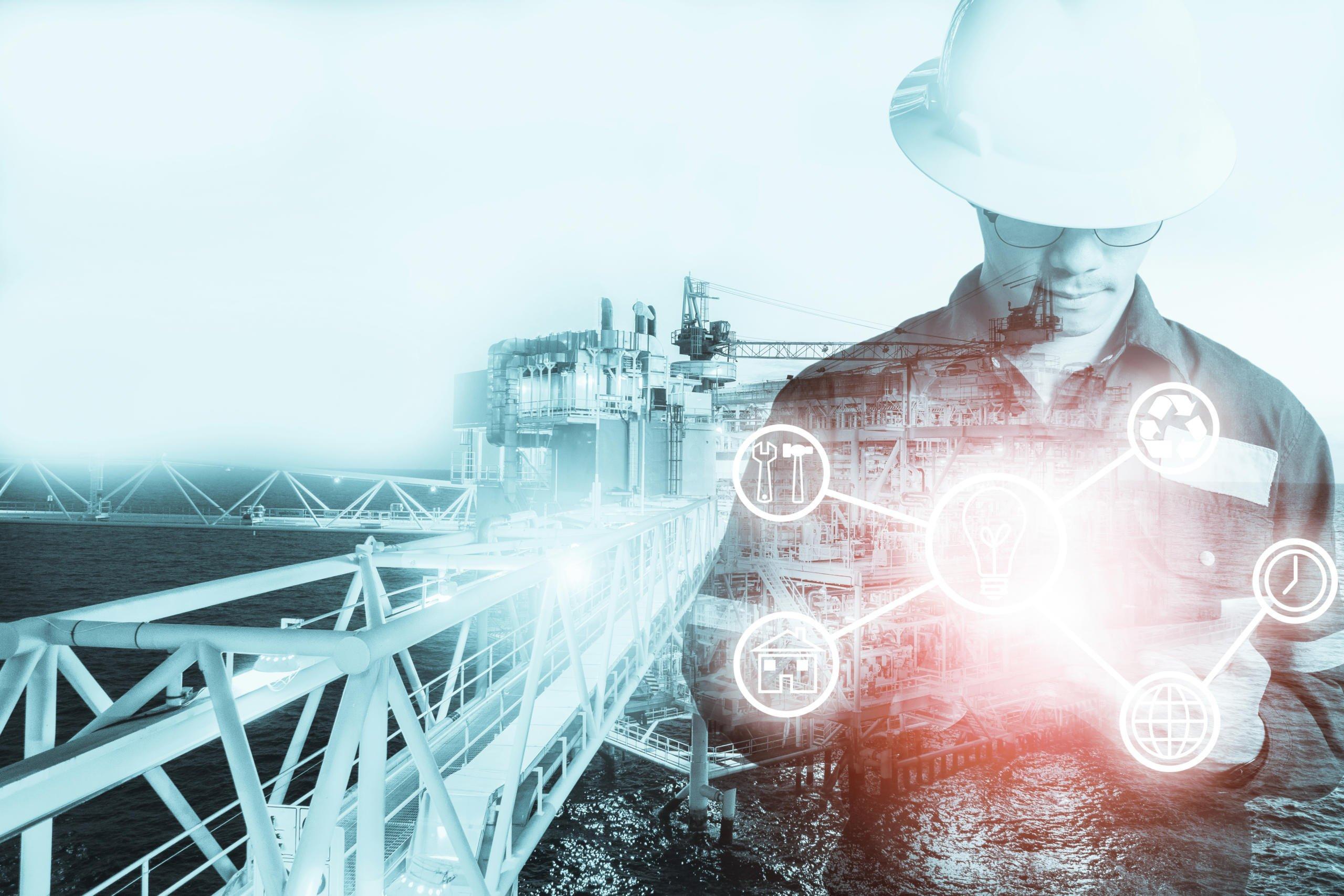 Blockchain in Commodity Transportation