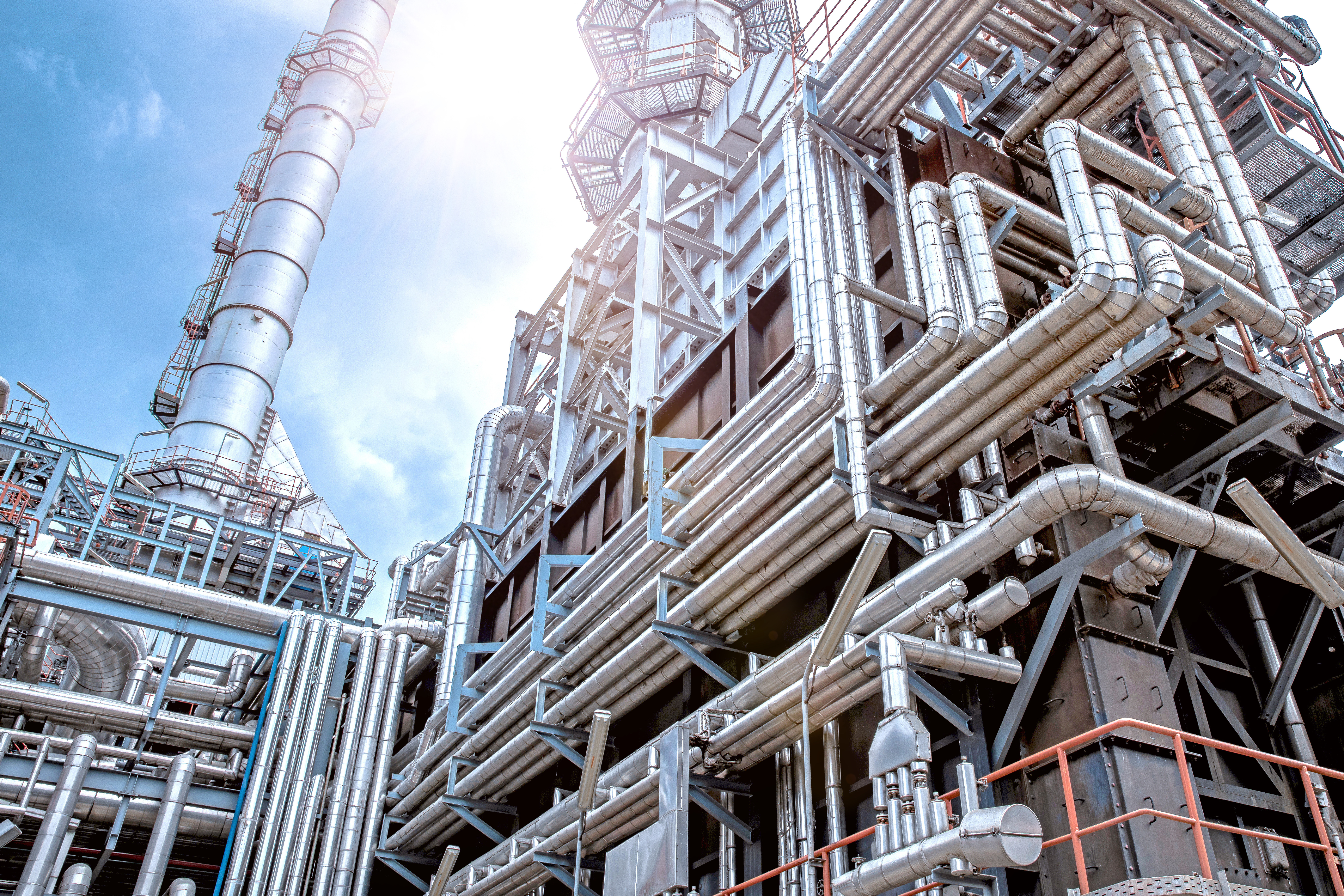 Why Blockchain Could Have Mitigated the Colonial Pipeline Shutdown