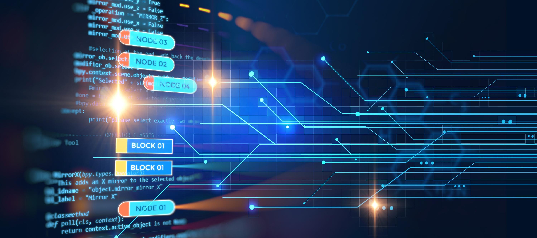 Blockchain and smart contracts will revolutionize commerce