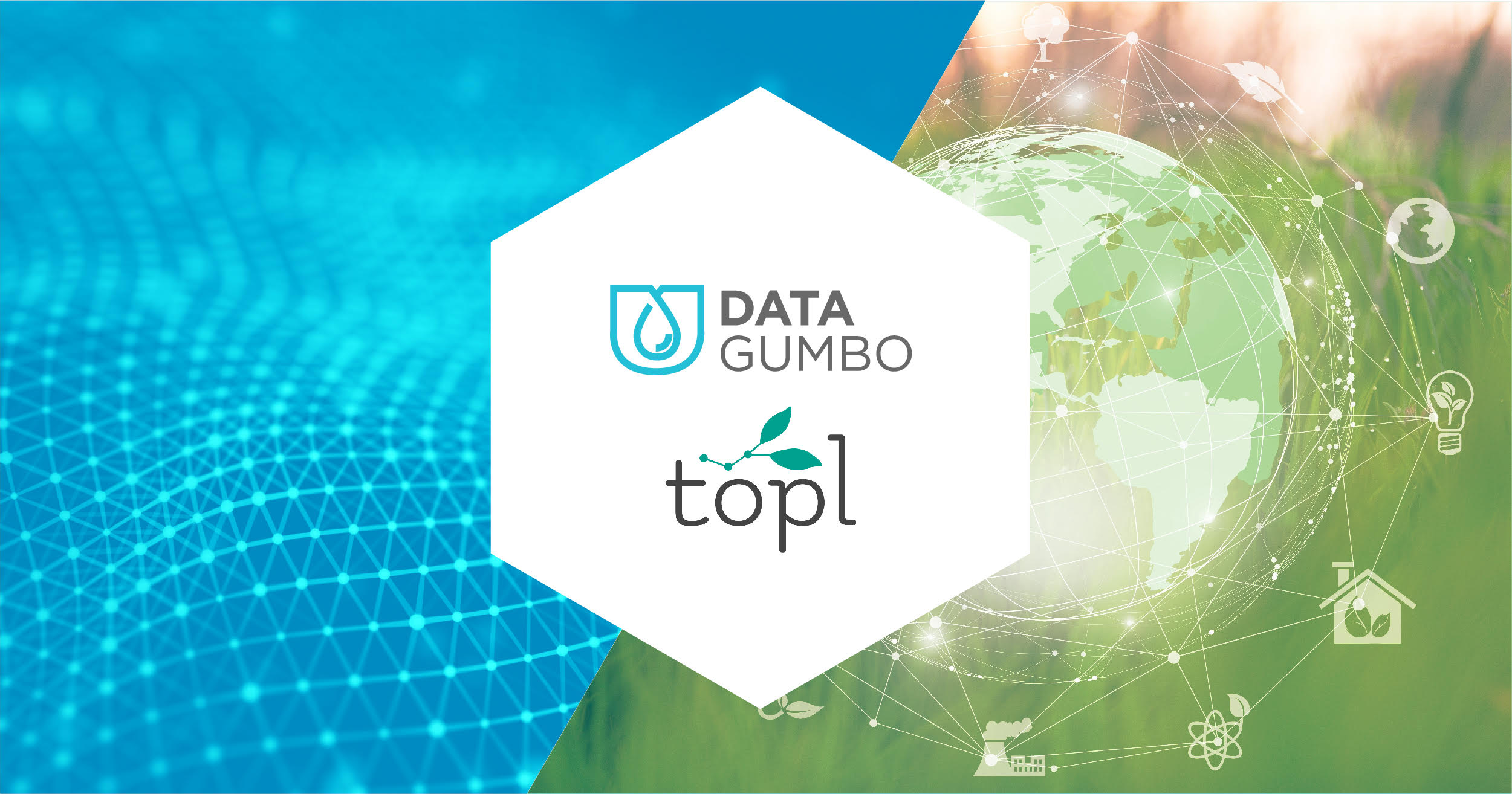 Data Gumbo and Topl Partner for Automated, Transparent ESG Reporting