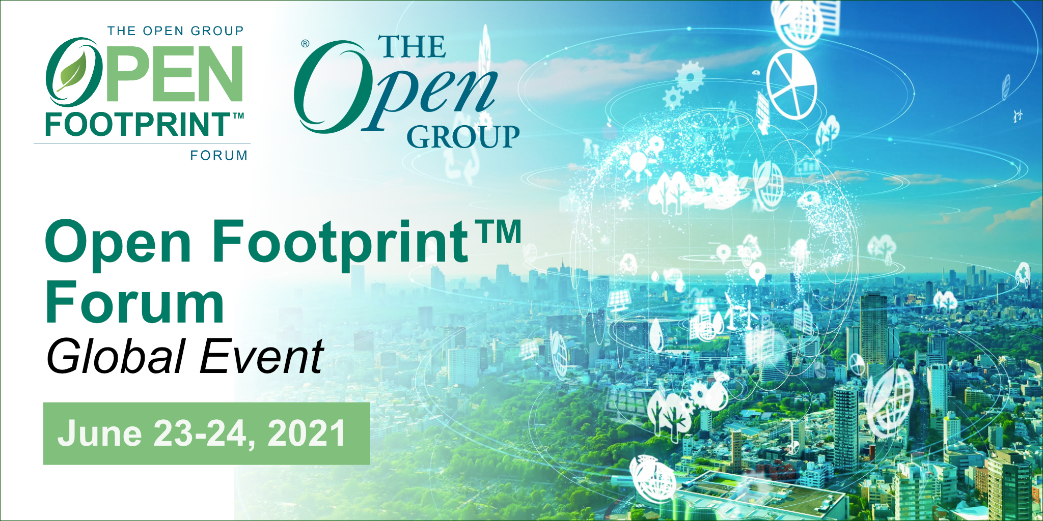 Data Gumbo Presents at The Open Group Open Footprint™ Forum Global Event