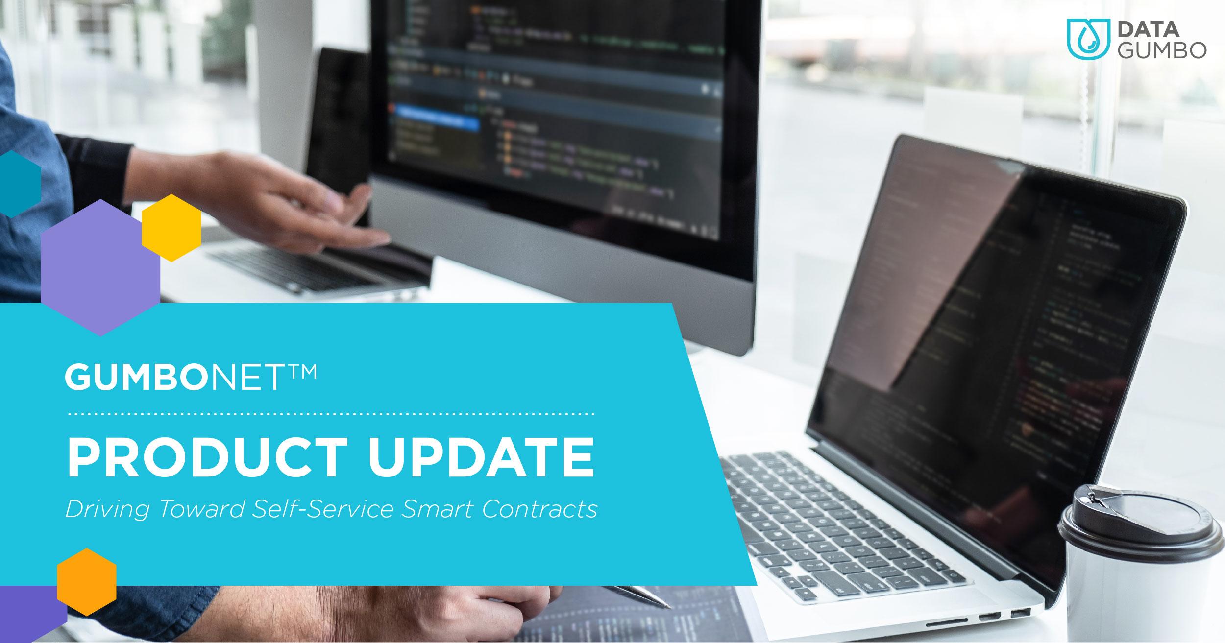 Driving Toward Self-Service Smart Contracts: Spring Product Update